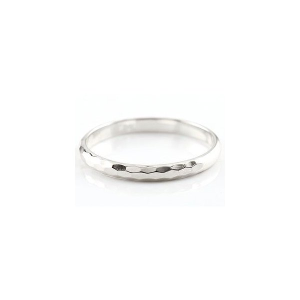 甲丸 ペアリング アクアマリン ホワイトゴールドk18 人気 結婚指輪 マリッジリング 18金 結婚式 シンプル ストレート カップル 宝石  女性 母の日
