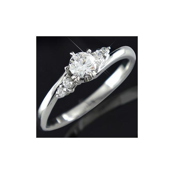 鑑定書付き 婚約指輪 エンゲージリング プラチナ 一粒 大粒 ダイヤモンドリング VSクラス ダイヤモンド ダイヤ プラチナリング ストレート シンプル 人気|atrussun