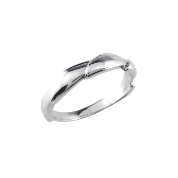 ピンキーリング プラチナリング プラチナ指輪 地金リング 宝石なし ストレート クリスマス 女性