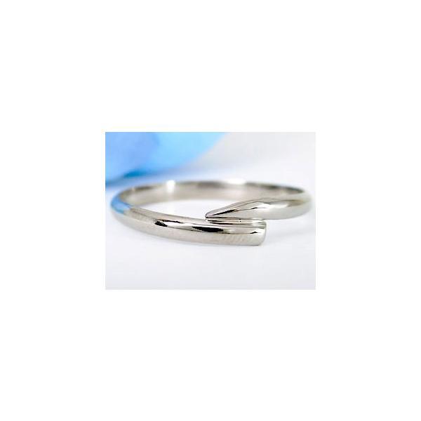 甲丸 ペアリング 結婚指輪 ダイヤモンド ルビー ホワイトゴールドk18 結婚式 18金 ダイヤ ストレート カップル 2.3 クリスマス 女性