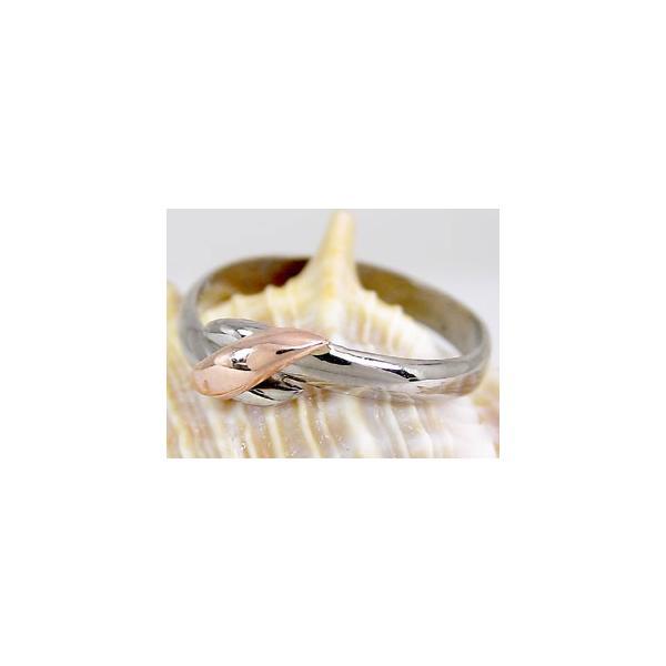 マリッジリング 結婚指輪 ペアリング ピンクサファイア ダイヤモンド ホワイトゴールドk18 ピンクゴールドk18 結婚式 18金 ダイヤ ストレート カップル 2.3