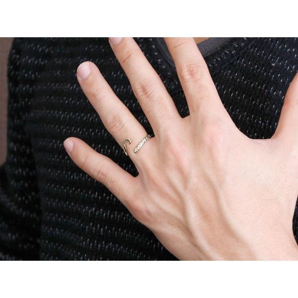 スイートハグリング ペアリング 結婚指輪 マリッジリング ピンクゴールドk18 ホワイトゴールドk18 ハート フリーサイズリング 指輪 ハンドメイド 18金