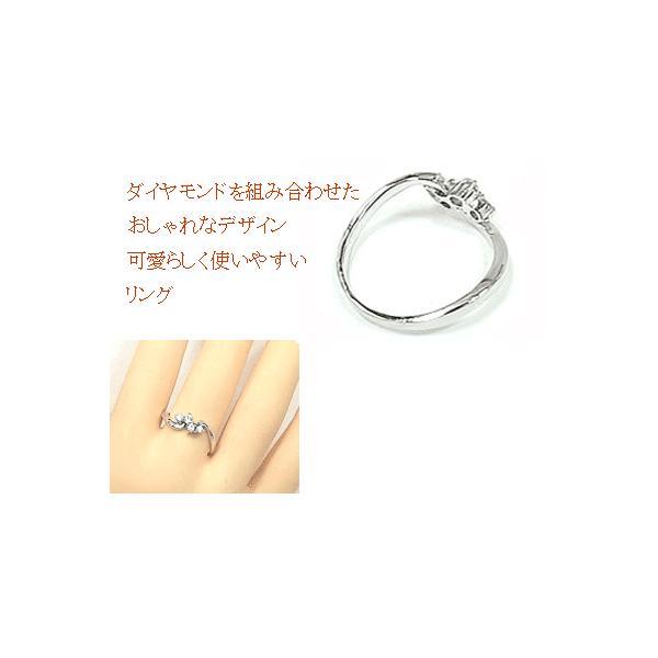 婚約指輪 プラチナ ダイヤモンド リング エンゲージリング ダイヤモンドリング ダイヤ ストレート クリスマス 女性