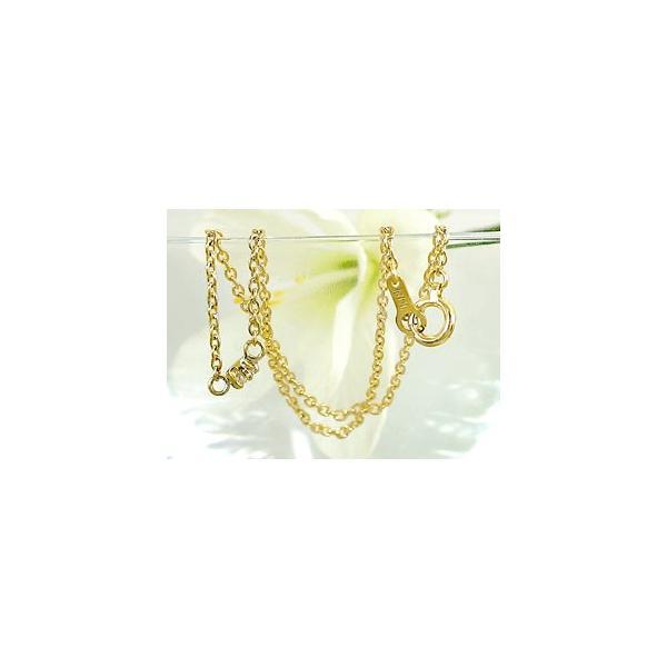アンクレット ダイヤモンド イエローゴールドk18 足 18金 チェーン ダイヤ レディース 宝石