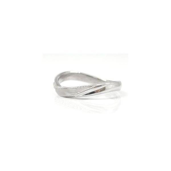 ペアリング ハードプラチナ950 ダイヤモンド 結婚指輪 マリッジリング プラチナリング ミル打ち 結婚式 pt950 ダイヤ ストレート カップル クリスマス 女性