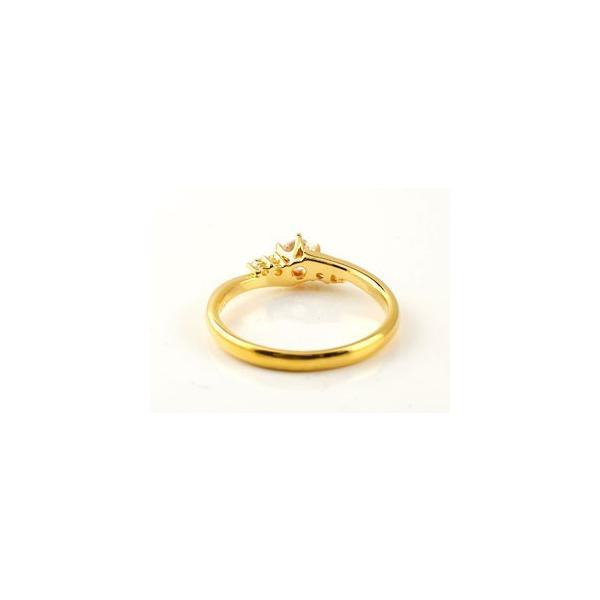 鑑定書付き 婚約指輪  エンゲージリング ダイヤモンド リング 一粒 大粒 イエローゴールドK18 SI 18金 ダイヤ ストレート クリスマス 女性
