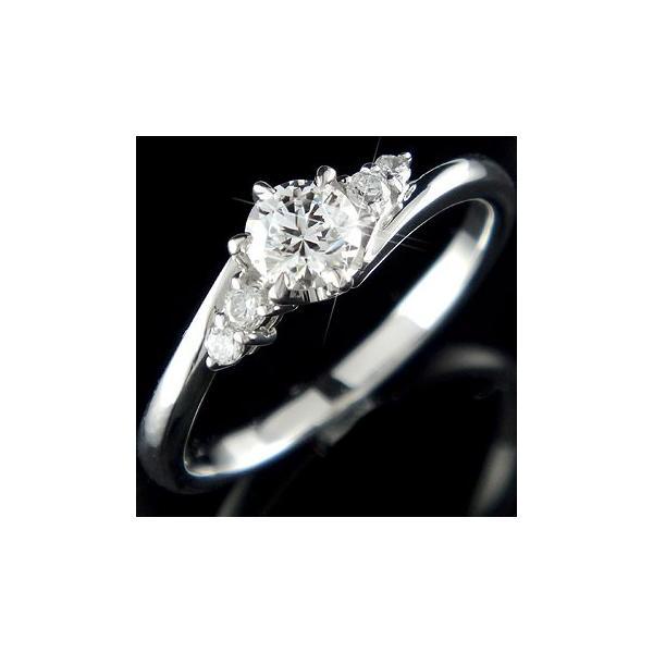 婚約指輪 ダイヤ 安い 鑑定書付き VVS1クラス プラチナ900 ダイヤモンド 婚約指輪 ダイヤ エンゲージリング リング 一粒 大粒ストレート 女性 送料無料