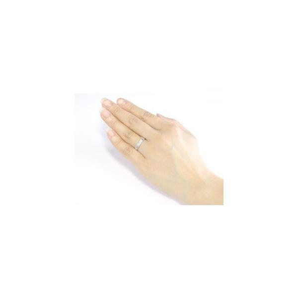 ハワイアンジュエリー 婚約指輪 エンゲージリング ハワイアンジュエリー プラチナ リング 指輪 天然石 ミル打ち pt900 ストレート 宝石 クリスマス 女性