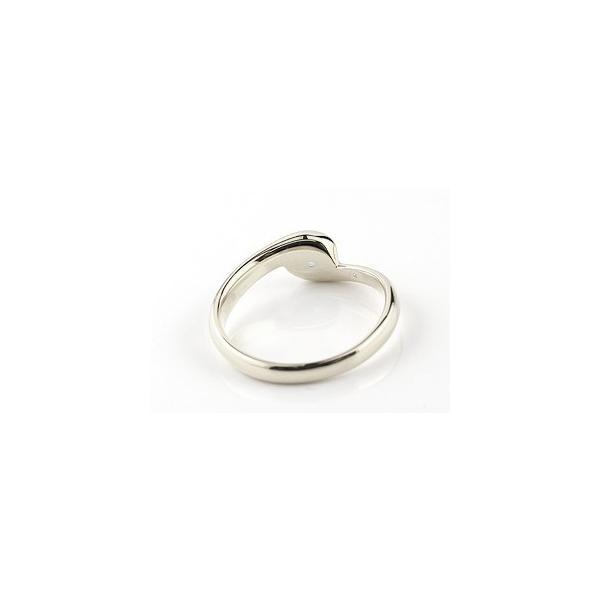 ピンキーリング ピンクサファイア シルバーリング 指輪 キュービックジルコニア スパイラルリング 大粒 レディース 9月誕生石 ストレート 宝石 クリスマス 女性