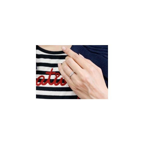 ペアリング プラチナ 2本セット PT900 結婚指輪 ダイヤ ダイヤモンド マリッジリング リング 一粒 地金 結婚式 シンプル ストレート カップル メンズ レディース