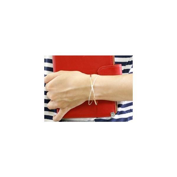 18金 バングル メンズ ブレスレット 2連 ピンクゴールドk18 ホワイトゴールドk18 地金 甲丸 ツイスト シンプル レディース クリスマス 女性