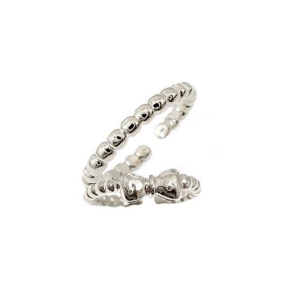 スイートハグリング プラチナ 結婚指輪 ペアリング マリッジリング リボン フリーサイズリング 指輪 ハンドメイド 結婚式 ストレート カップル