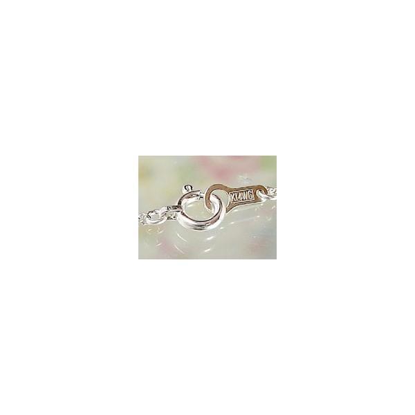 ネックレス メンズ ロングネックレス ホワイトゴールドk14 スクリューチェーン 90cm 地金ネックレス 14金 男性 シンプル 人気 送料無料