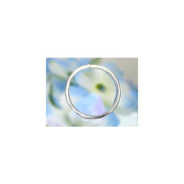 エンゲージリング プラチナ ダイヤモンド リング リング 婚約指輪 ; リング 指輪 リング ウェーブリング ダイヤ ストレート 2.3 クリスマス 女性