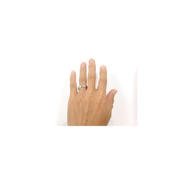 結婚指輪 指輪 ペア マリッジリング ペアリング 人気 プラチナ 2連 甲丸 ストレート カップル レディース 最短納期 クリスマス 女性