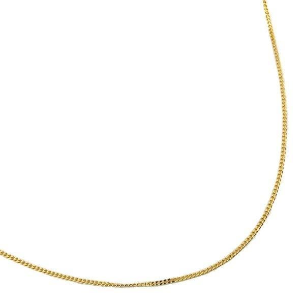 18金ネックレス ペンダントトップ 喜平 メンズ チェーンのみ ゴールド 18k 金 ロング イエローゴールドk18 キヘイ キヘイチェーン 70cm 地金 送料無料