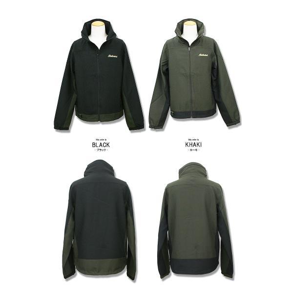 ジャージ メンズ ジャケット ブルゾン ナイロンスタンド REALCONTENTS リアルコンテンツ 大きいサイズ XL XXL アメカジ ストリート系 ファッション|attention-store|05