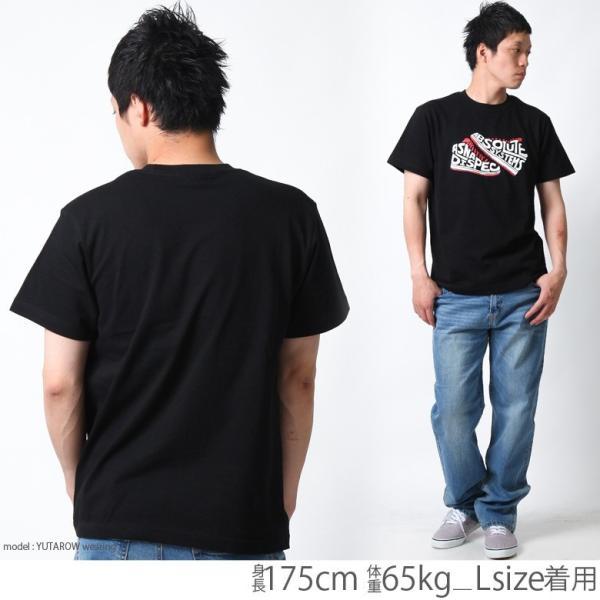 Tシャツ メンズ 半袖 ティーシャツ アスナディスペック アスナ ASNADISPEC XL XXL 2XL 3L 大きいサイズ アメカジ ストリート系 ファッション /3045/ attention-store 05