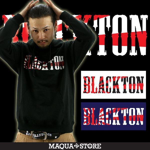 ブラクトン パーカー メンズ 大きいサイズ プルオーバー かぶり スウェット 長袖 ストリート系 ファッション BLACKTON S M L XL XXL|attention-store