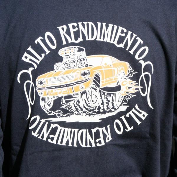 CONFUSE ロンT ストリート ブランド メンズ 長袖 Tシャツ プリント コンフューズ ロゴ 大きいサイズ M L XL XXL /3045/|attention-store|12