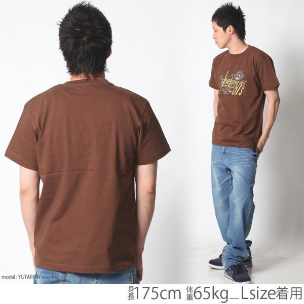 Tシャツ メンズ 半袖 ティーシャツ CONFUSE コンフューズ XL XXL 2XL 3L 黒 ブラック 白 ホワイト プリント 大きいサイズ アメカジ ファッション /3045/|attention-store|12