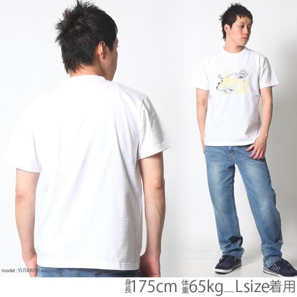 Tシャツ メンズ 半袖 ティーシャツ CONFUSE コンフューズ XL XXL 2XL 3L 黒 ブラック 白 ホワイト プリント 大きいサイズ アメカジ ファッション /3045/|attention-store|08