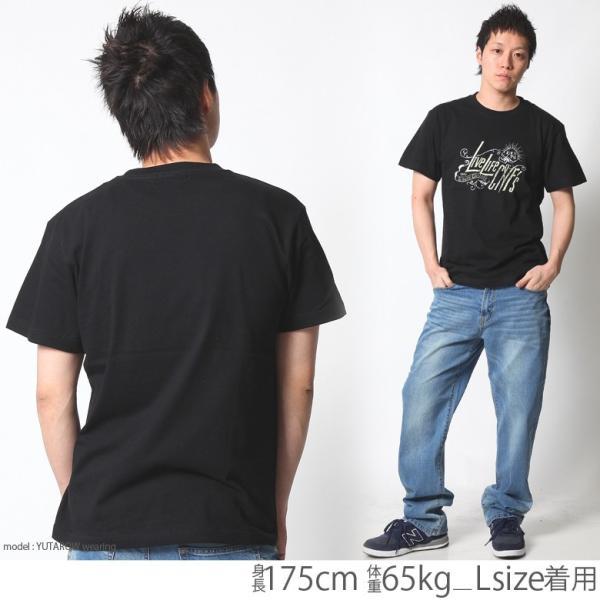 Tシャツ メンズ 半袖 ティーシャツ CONFUSE コンフューズ XL XXL 2XL 3L 黒 ブラック 白 ホワイト プリント 大きいサイズ アメカジ ファッション /3045/|attention-store|10