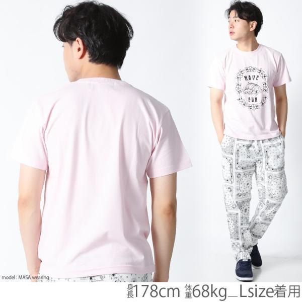 Tシャツ メンズ 半袖 ブランド グルーブオン GROOVEON ストリート アメカジ サーフ系 黒 白 大きいサイズ XL XXL プリント ロゴ /3045/ attention-store 12