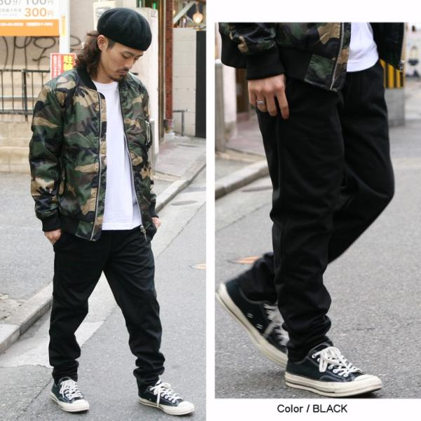 REALCONTENTS パンツ メンズ 防風 暖パン ボトムス ストレッチ リアルコンテンツ ストリート系 ファッション 黒 ブラック グレー M L XL XXL 大きいサイズ|attention-store|03