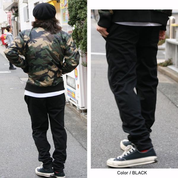 REALCONTENTS パンツ メンズ 防風 暖パン ボトムス ストレッチ リアルコンテンツ ストリート系 ファッション 黒 ブラック グレー M L XL XXL 大きいサイズ|attention-store|04