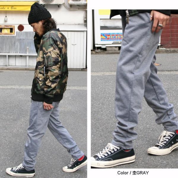 REALCONTENTS パンツ メンズ 防風 暖パン ボトムス ストレッチ リアルコンテンツ ストリート系 ファッション 黒 ブラック グレー M L XL XXL 大きいサイズ|attention-store|06