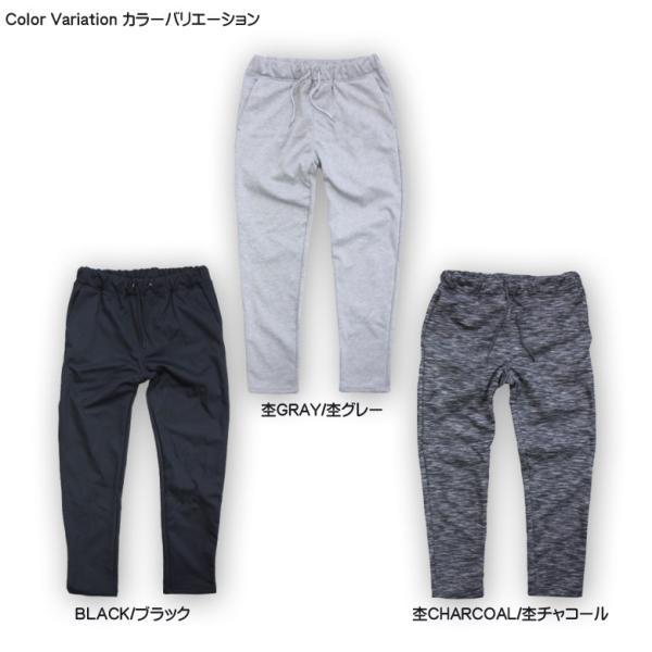 REALCONTENTS パンツ メンズ 防風 暖パン ボトムス ストレッチ リアルコンテンツ ストリート系 ファッション 黒 ブラック グレー M L XL XXL 大きいサイズ|attention-store|09
