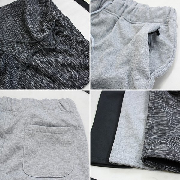REALCONTENTS パンツ メンズ 防風 暖パン ボトムス ストレッチ リアルコンテンツ ストリート系 ファッション 黒 ブラック グレー M L XL XXL 大きいサイズ|attention-store|10