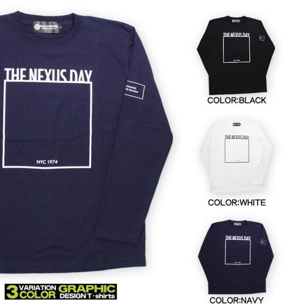 【リアルコンテンツ REALCONTENTS】 長袖Tシャツ rclt1247/3045/|attention-store|02