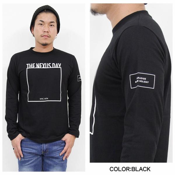 【リアルコンテンツ REALCONTENTS】 長袖Tシャツ rclt1247/3045/|attention-store|04