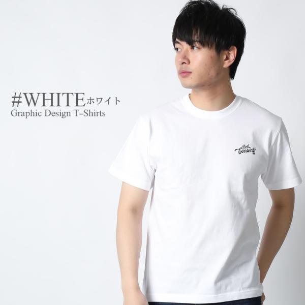 Tシャツ メンズ 半袖 ブランド リアルコンテンツ REALCONTENTS 星 スター ストリート アメカジ サーフ系 黒 白 大きいサイズ XL XXL プリント ロゴ /3045/|attention-store|07