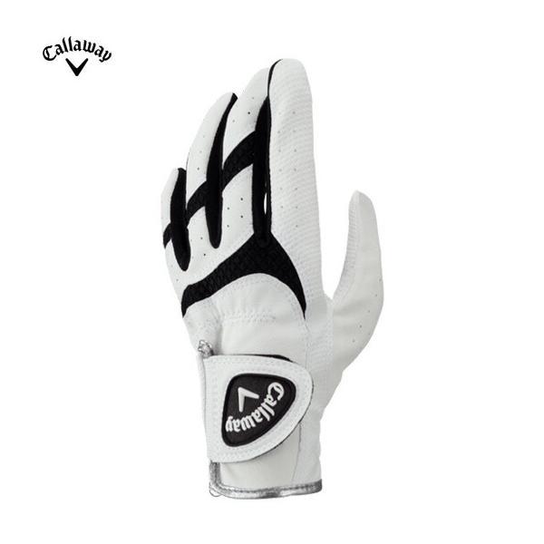 キャロウェイ Junior Glove 19 JM ゴルフ手袋(左手用) #Callawayジュニアグローブ19JM