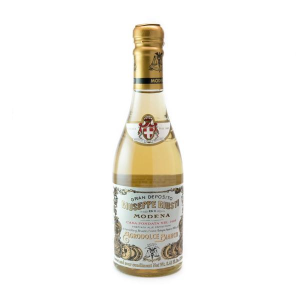 アチェート バルサミコ ディ モデナ ホワイトバルサミコ酢 250ml