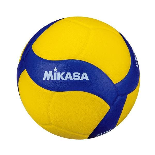 [MIKASA]ミカサ バレーボール練習球5号 (V320W) 2019年新デザイン[取寄商品]