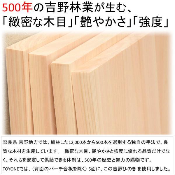 ひのきスピーカー TOYONE(ペア)【先行販売】|audifill|05