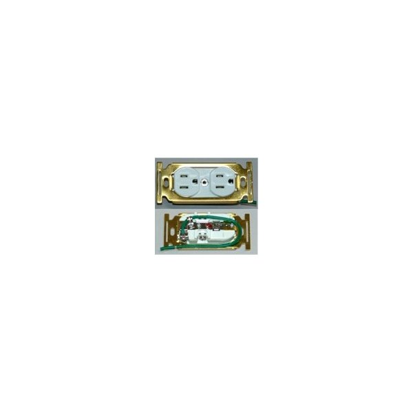 AIRBOW - CCT-GR(真鍮プレート付き)|audio-ippinkan