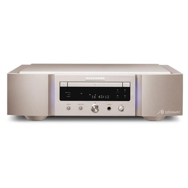 AIRBOW - SA10 Ultimate(SACD/CDプレーヤー)|audio-ippinkan