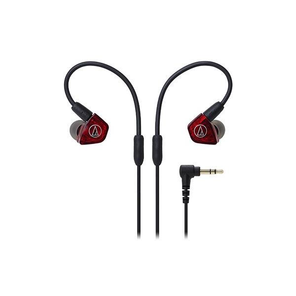 audio-technica - ATH-LS200(バランスド・アーマチュア型・イヤホン)【在庫有り即納】|audio-ippinkan