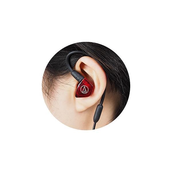 audio-technica - ATH-LS200(バランスド・アーマチュア型・イヤホン)【在庫有り即納】|audio-ippinkan|04