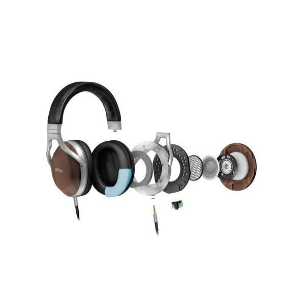 DENON - AH-D7200(ヘッドホン)【在庫有り即納】|audio-ippinkan|02