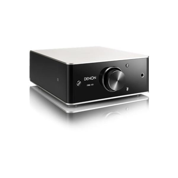 DENON - PMA-60/プレミアムシルバー(USB-DAC搭載プリメインアンプ)【在庫有り即納】|audio-ippinkan|02
