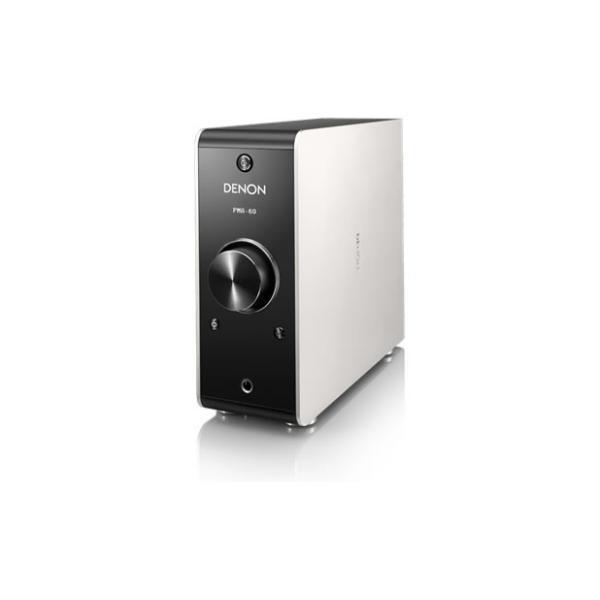 DENON - PMA-60/プレミアムシルバー(USB-DAC搭載プリメインアンプ)【在庫有り即納】|audio-ippinkan|04