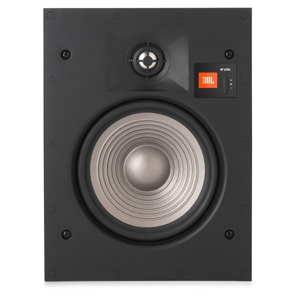 JBL - Studio2 6IW(壁埋込スピーカー・1本)【メーカーお取り寄せ商品・5営業日前後でお届け可能です※メーカー休業日除く】|audio-ippinkan|02
