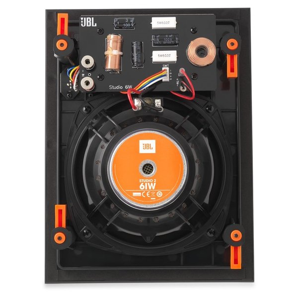 JBL - Studio2 6IW(壁埋込スピーカー・1本)【メーカーお取り寄せ商品・5営業日前後でお届け可能です※メーカー休業日除く】|audio-ippinkan|03