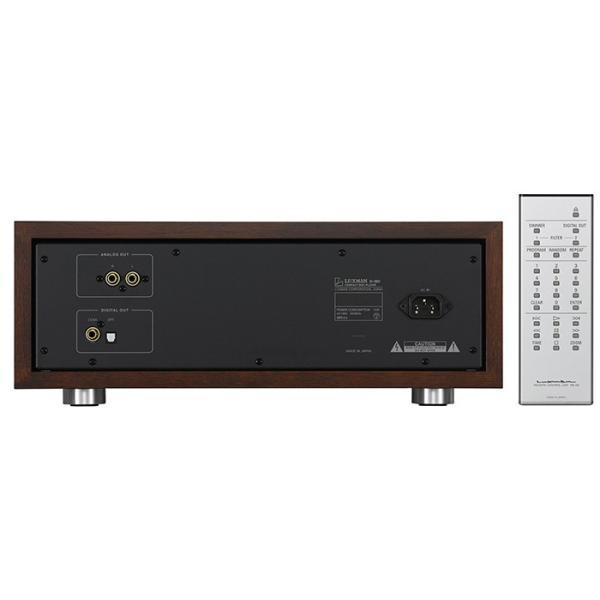 LUXMAN - D-380(CD専用プレーヤー)【在庫有り即納】